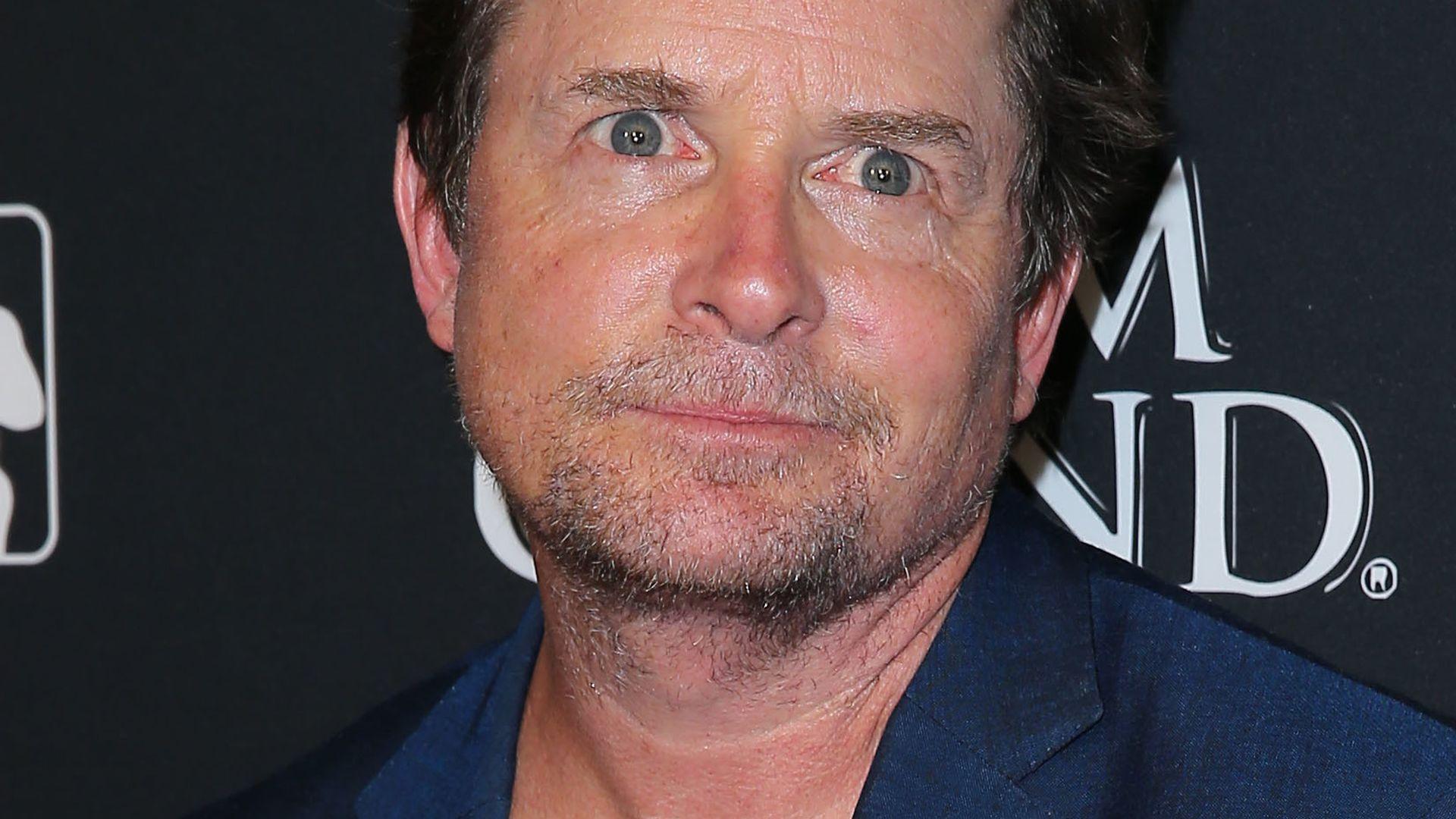 Michael J Fox Heute