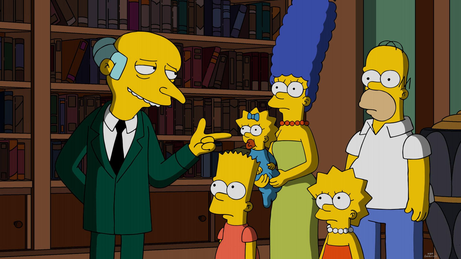 Verrückt: Die Simpsons sagten Olympia-Gold voraus