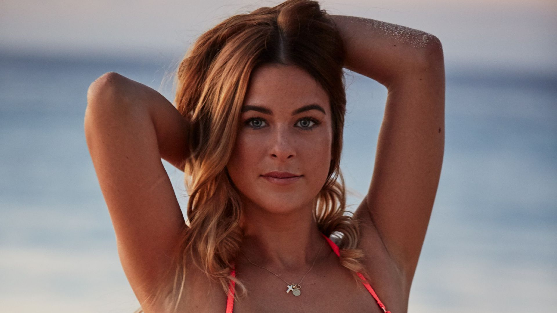 Nadine Bachelor 2019
