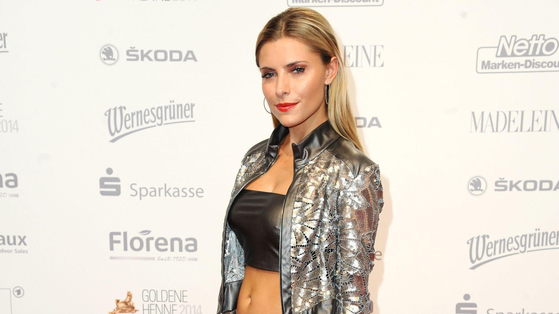 Huch! Sophia Thomalla (25) ist schon Oma | Promiflash.de