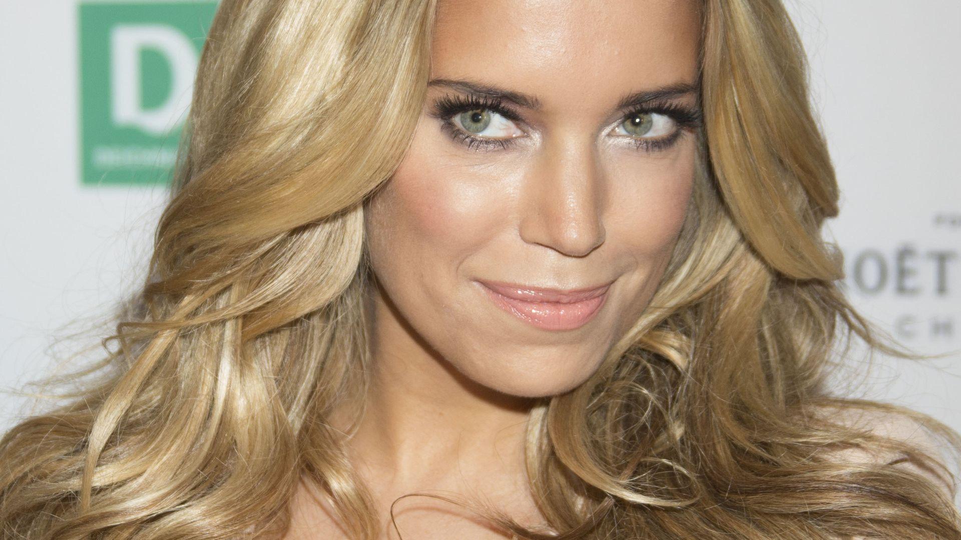 Sylvie van der vaart milf with you