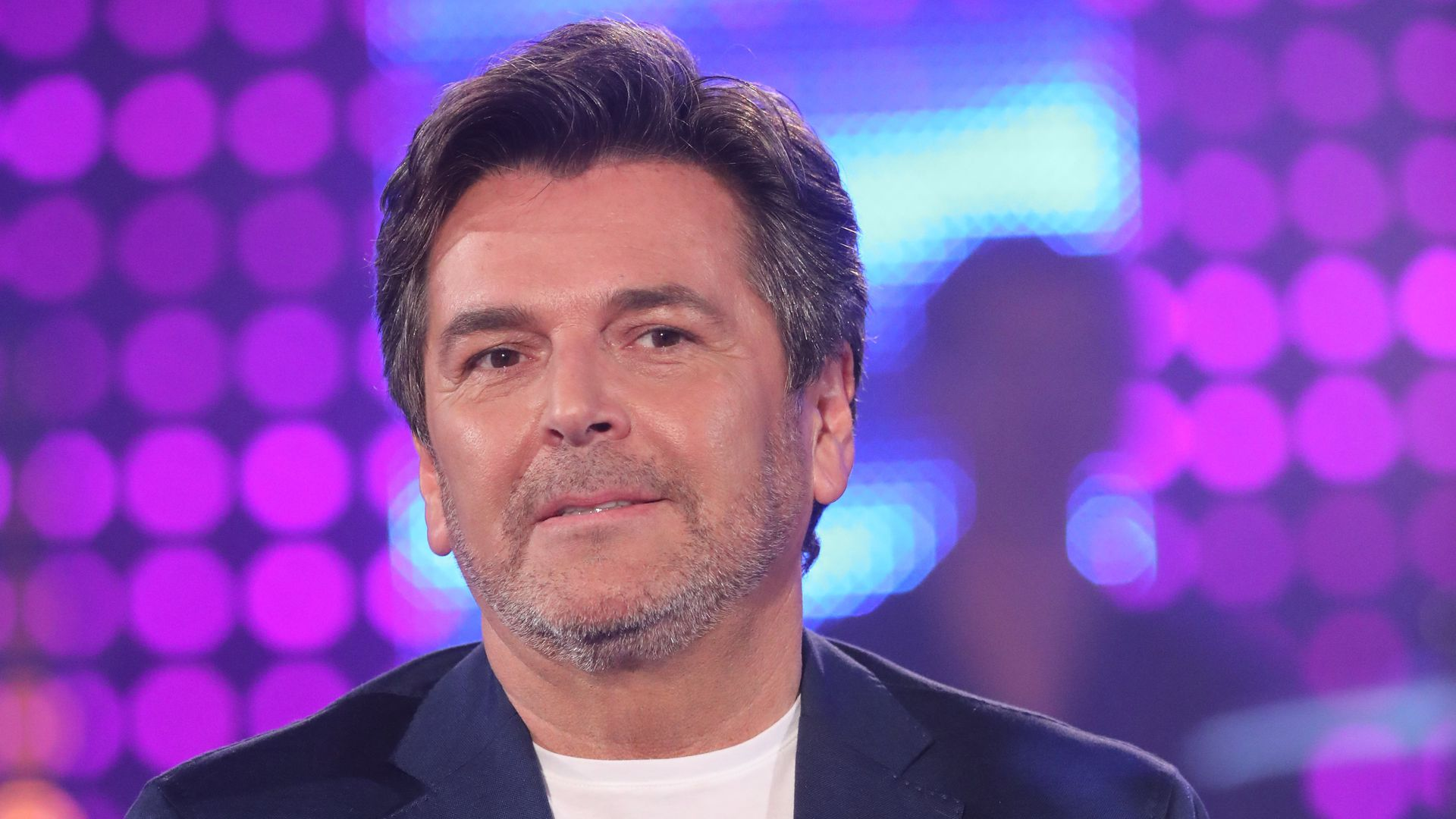 Thomas Anders Alter