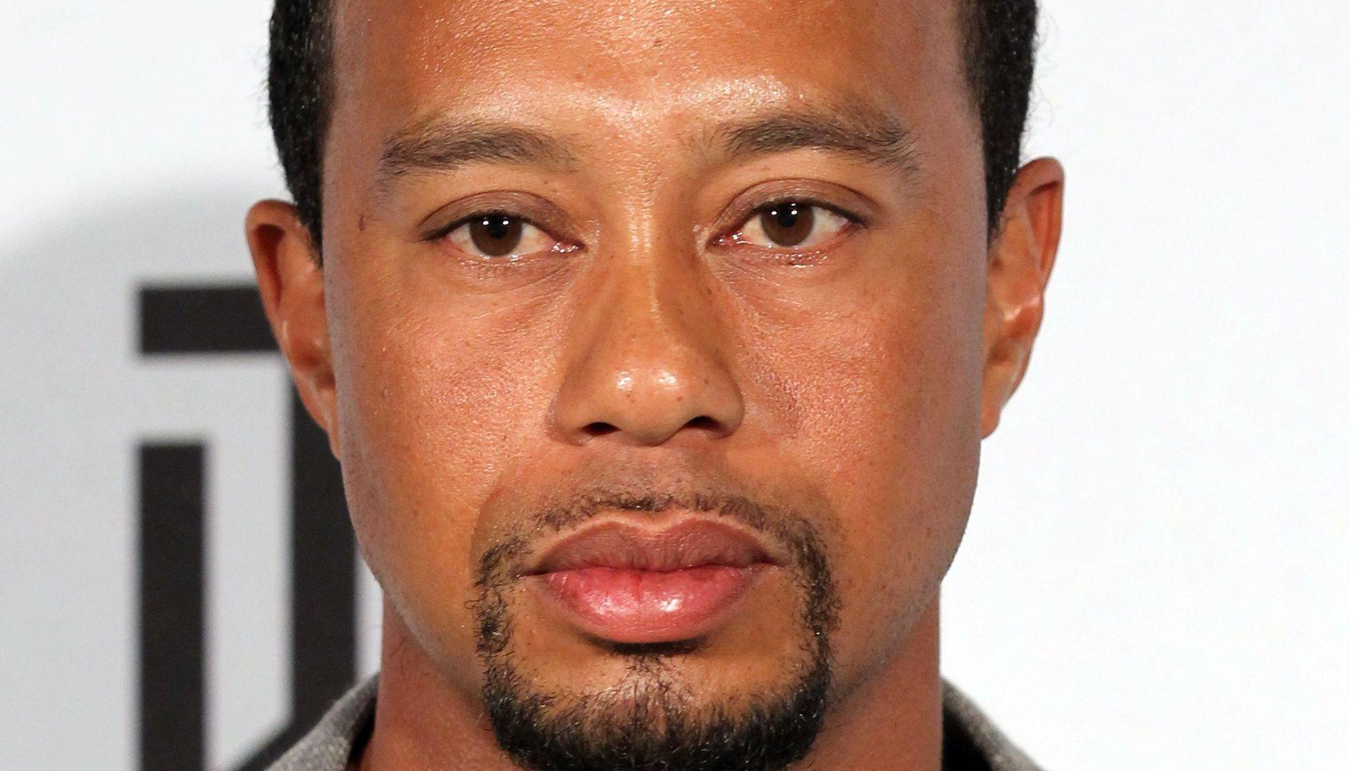 Mitschuld An T U00f6dlichem Autounfall Tiger Woods Wird