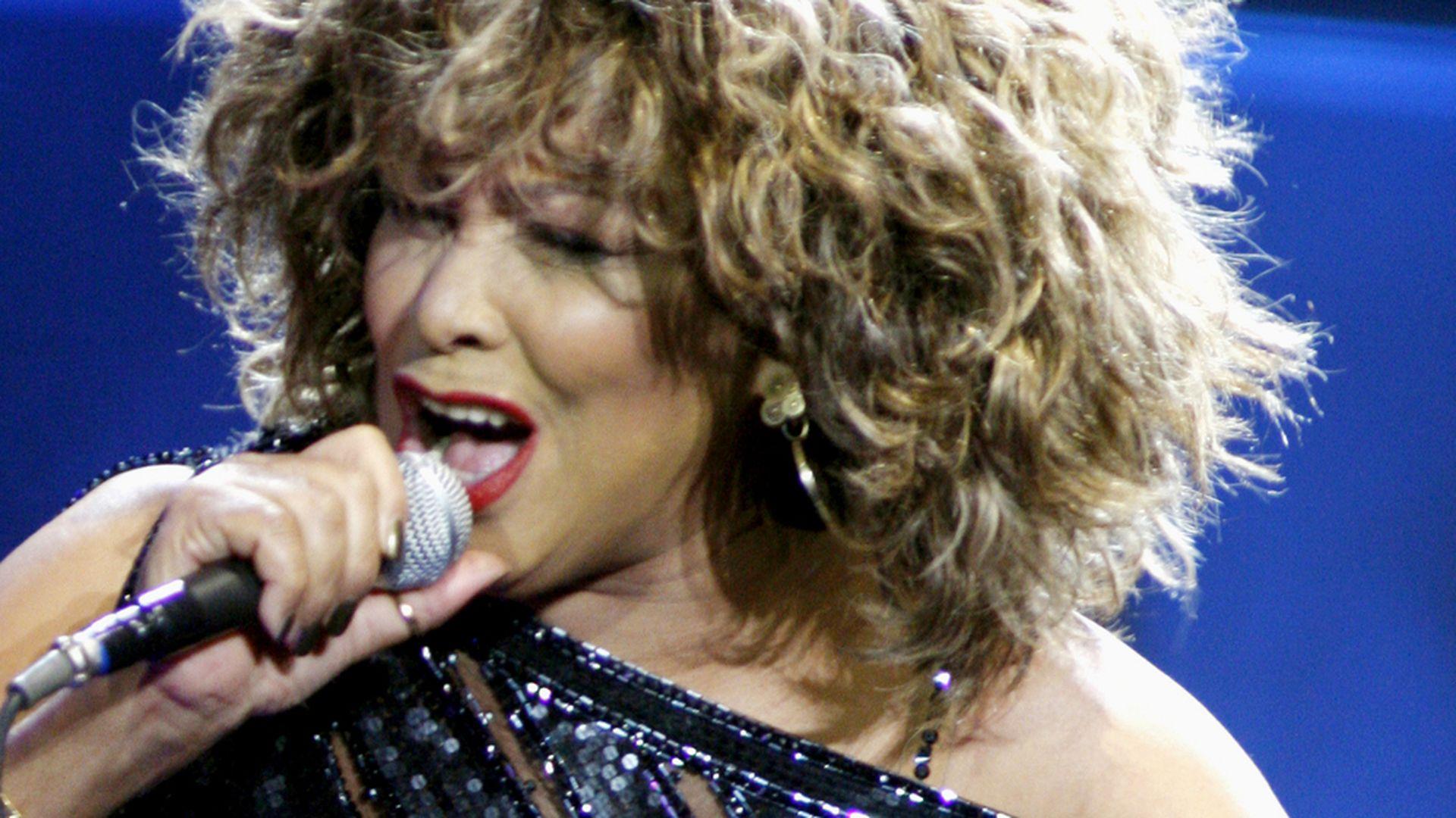 Tina Turner Film Deutsch Ganz