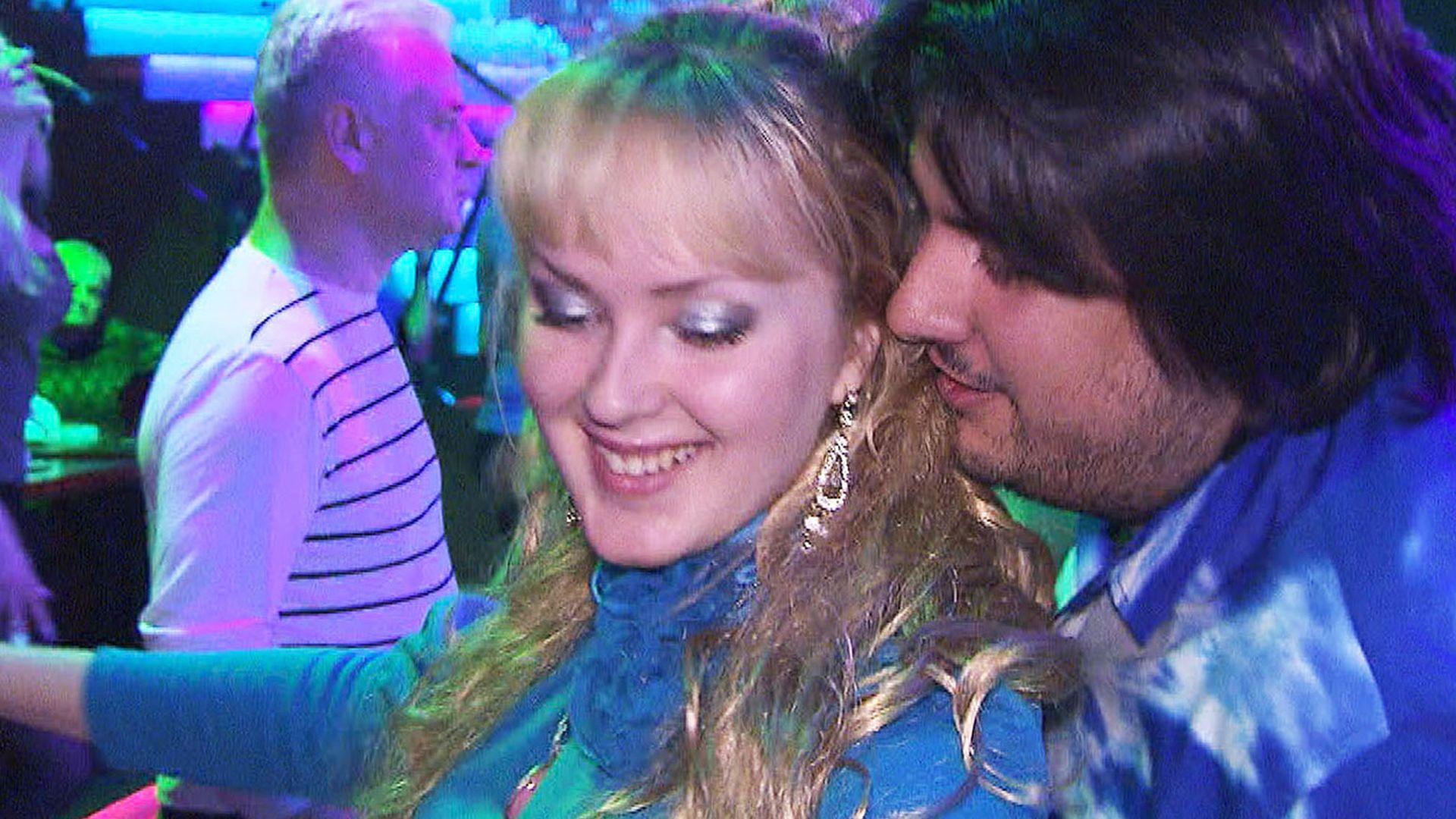 dating osteuropäische frauen Lingen
