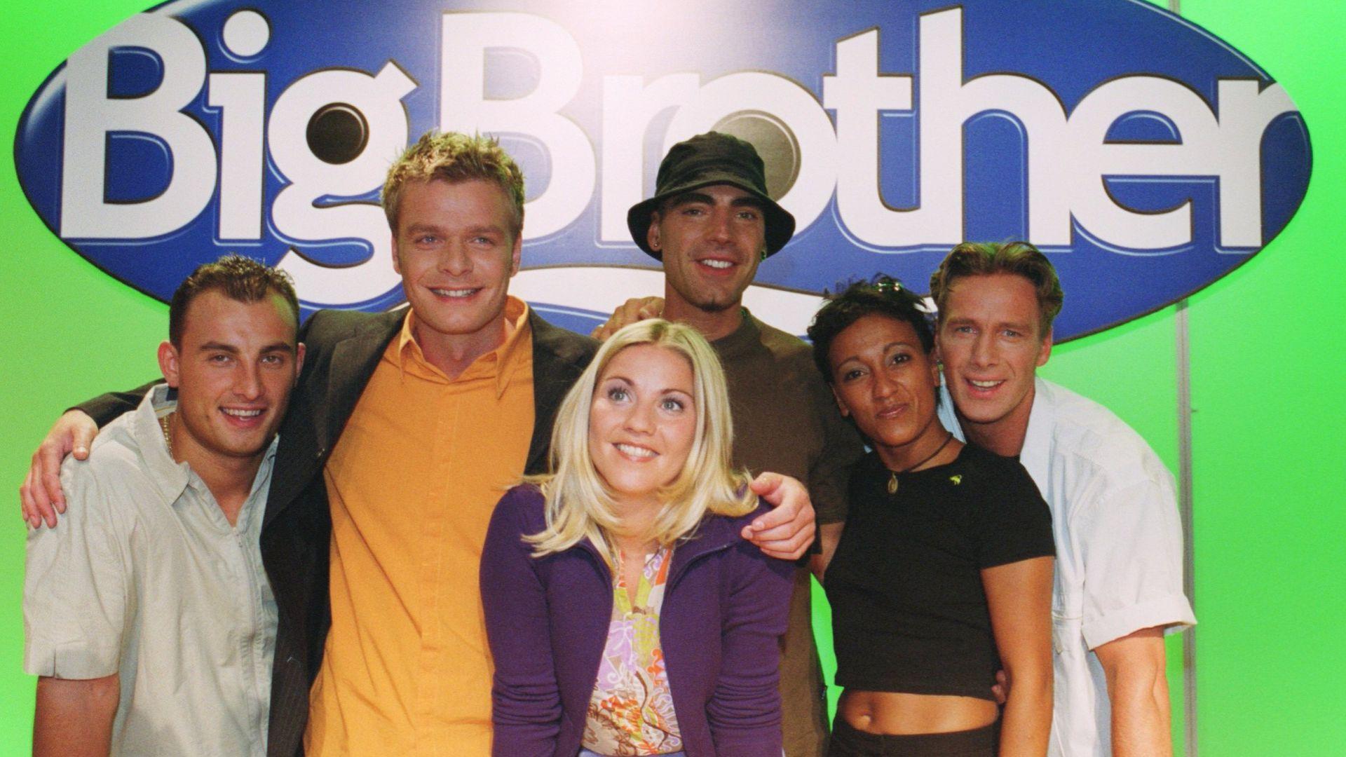 Big Brother 1 Staffel