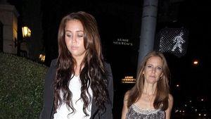 Gerät Miley Cyrus in die Fänge von Scientology?