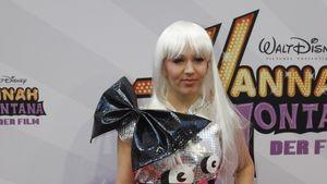 Peinlich: Davorka macht auf Lady GaGa