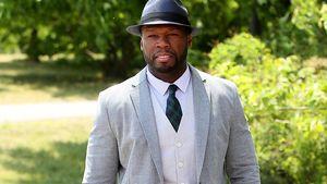 Neuer Deal: 50 Cent will Schulden in 5 Jahren abbezahlen!