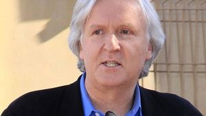 James Cameron macht 3D Dinosaurier-Film