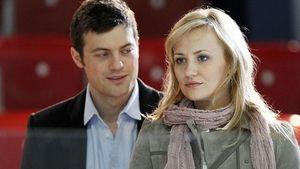 Ania Niediecks AWZ-Start: Im Bett mit Jörg Rohde