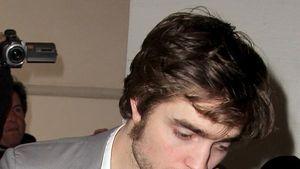 Video: Robert Pattinson steht auf ältere Frauen