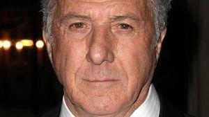 Dustin Hoffman rettet einem Jogger das Leben