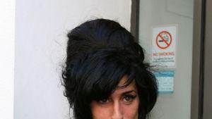 Amy Winehouse auf Wolke Sieben!