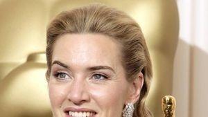 Kate Winslet hat ein Botox-Problem