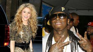 Video: Shakiras neuer Musik-Clip