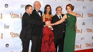 Avatar räumt bei den Golden Globes ab