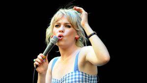 Duffy wollte nie Sängerin werden