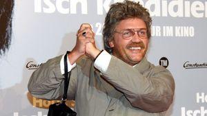 Hape Kerkeling und Horst Schlämmer sind zurück!