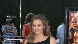 Alicia Silverstone will zum Broadway!