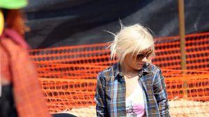 Christina Aguilera und Co. stehen auf dicke Dinger