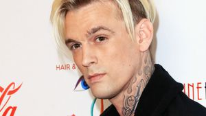 Aaron Carter bei den 3rd Annual Cinefashion Film Awards