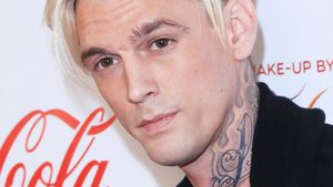 Aaron Carter bei den Cinefashion Film Awards