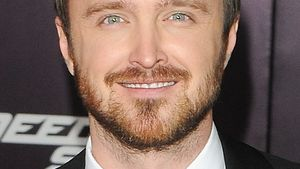 Tequila-Party: Aaron Paul feierte mit King of Pop