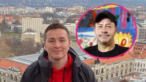 """""""Viel gelacht"""": Aaron Troschke erinnert sich an Willi Herren"""