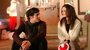 Rachel Bilson und Adam Brody