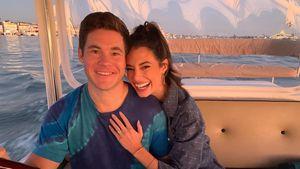 """Nach vier Jahren: """"Pitch Perfect""""-Star Adam hat sich verlobt"""