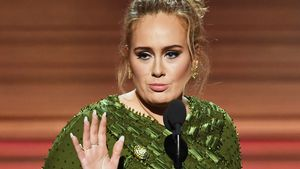 Liebes-Aus! Adele & Simon Konecki kämpften lange um ihre Ehe