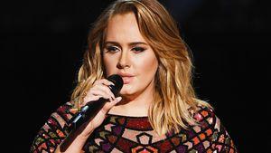 Vor Tod versöhnt: Adele spricht über verstorbenen Vater