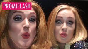 Adele Twin