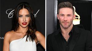 Adriana Limas Ex-Lover hat sich ein neues Model geangelt!