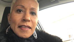 Jada Pinkett-Smiths Mutter Adrienne von Ex zum Sex genötigt?