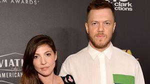 Nach Trennung im April: Imagine Dragons-Star zurück bei Ex