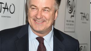 "Sex and the City: Alec Baldwin sollte ""Mr. Big"" spielen"