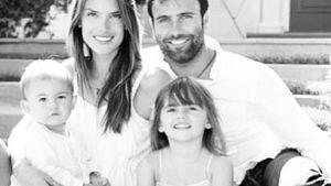 Wie schön! Alessandra Ambrosio zeigt ihre Familie