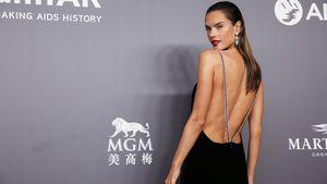 Happy Neu-Single: So heiß geht Alessandra Ambrosio feiern