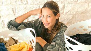 So unglamourös ist Alessandra Meyer-Wöldens Leben mit Kids!