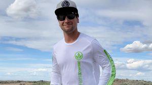 Motocrossstar Alex Harvill (28) stirbt bei Weltrekordversuch