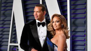 Familiendinner: Jennifer Lopez genießt Zeit mit den Liebsten