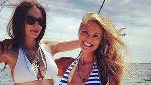 Christie Brinkley: So sexy ist ihre Tochter Alexa!