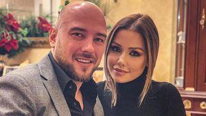 Nach Verlobung: Kim Gloss im Liebes-Interview mit ihrem Alex