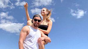 Kurz nach Liebes-Outing: Alex und Wio wollen zusammenziehen