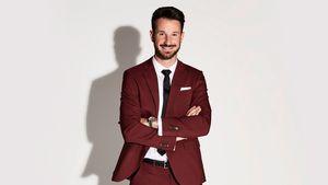 Hottie-Alarm: Alexander Schäfer ist der neue Prince Charming