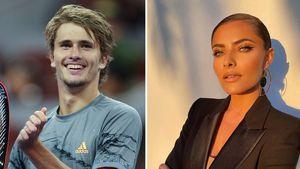 Liebesgerüchte: Das sagt Alex Zverev über Sophia Thomalla
