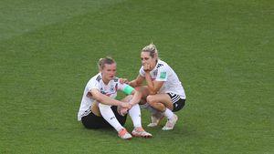 Frauen-WM: Bitteres Aus für die deutsche Nationalmannschaft!