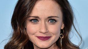 """Alexis Bledel bei der Premiere von """"Gilmore Girls: Ein neues Jahr"""" in Los Angeles"""